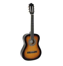 DIMAVERY DIMAVERY AC-303 Classic Guitar 3/4 sunburst