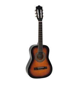 DIMAVERY DIMAVERY AC-303 Classic Guitar 1/2 sunburst