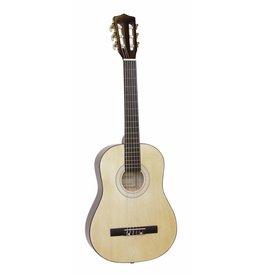 DIMAVERY DIMAVERY AC-303 Classic-Guitar 1/2, nat