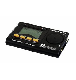 DIMAVERY DIMAVERY SGBM-100 Tuner with metronome