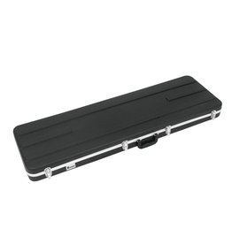 DIMAVERY DIMAVERY ABS rectangle case for e-bass