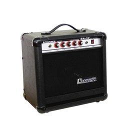 DIMAVERY DIMAVERY BA-30 Bass amplifier 30W