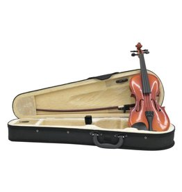DIMAVERY DIMAVERY Violin 1/8 with bow in case