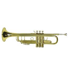 DIMAVERY DIMAVERY TP-20 Bb Trumpet, gold