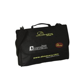 DIMAVERY DIMAVERY Carrying-Bag, blue