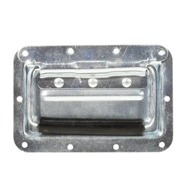 ACCESSORY Hinged case handle, zinc