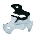 ACCESSORY Steel plate corner, 3 legs, 30mm