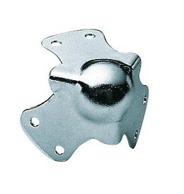 ACCESSORY Steel ball corner, 3 legs, 39mm