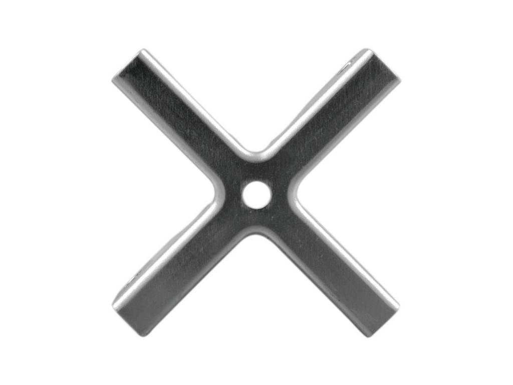 ACCESSORY Cross for dividing walls 6,7mm