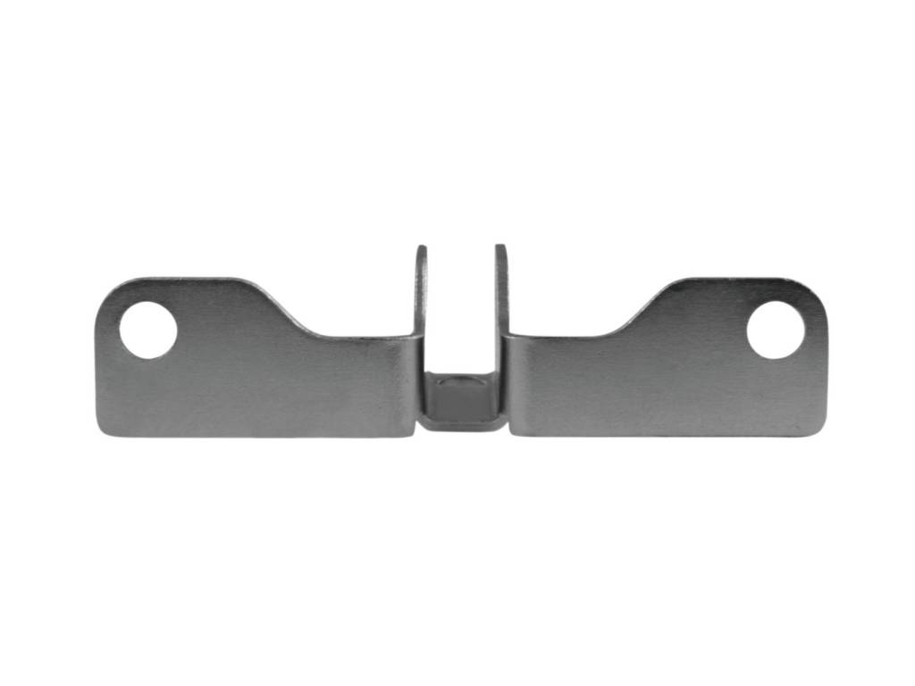 ACCESSORY Bracket for dividing walls 6,7mm