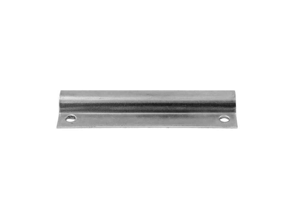 ACCESSORY Piano hinge stop punched