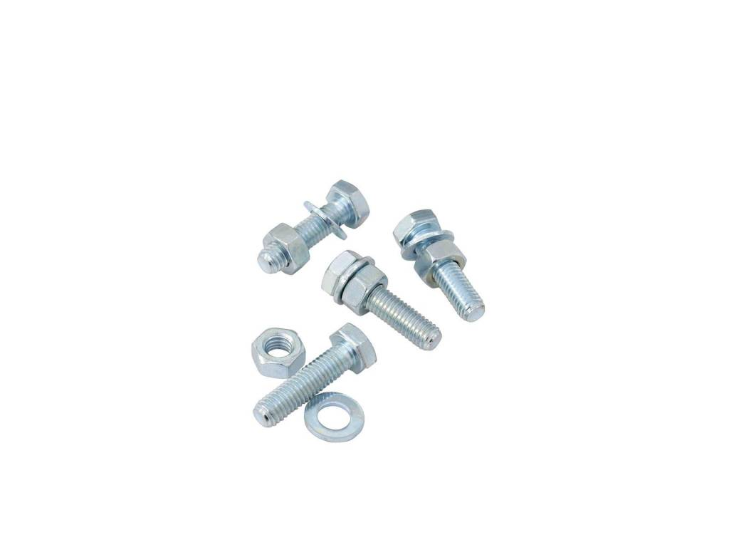 ACCESSORY Bolt set for wheels