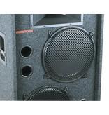 ACCESSORY Speaker-grille 12,7 cm
