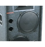 ACCESSORY Speaker-grille 38 cm