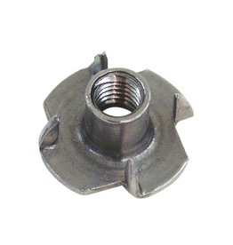 ACCESSORY Nut M6, 9mm lenght