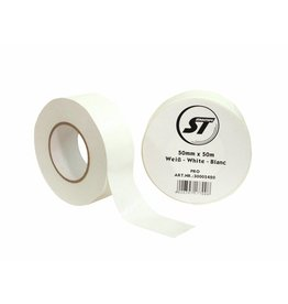 ACCESSORY Gaffa Tape Pro 50mm x 50m white