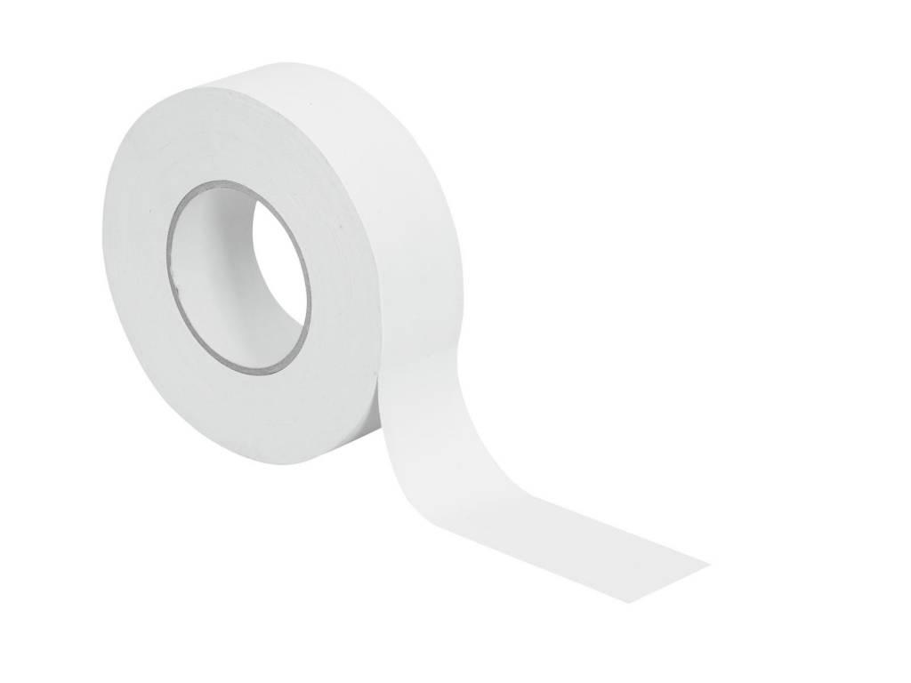 ACCESSORY Gaffa Tape Pro 50mm x 50m white matt