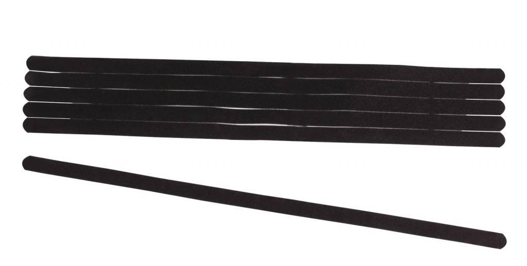 ACCESSORY Antislip-strips black