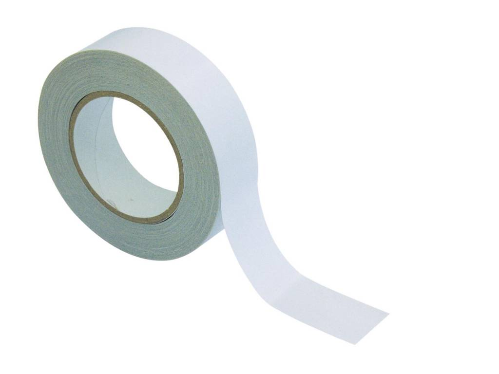 ACCESSORY Carpet tape 38mmx25m