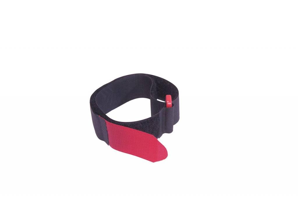 ACCESSORY Tie straps 25x480mm