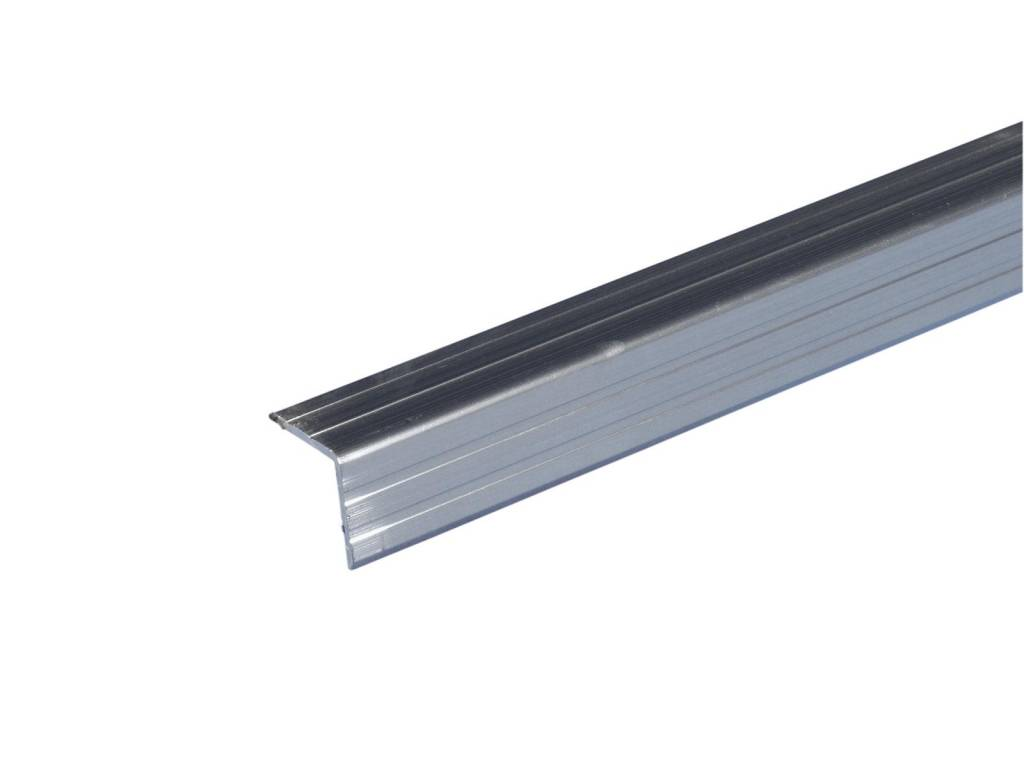 ACCESSORY Aluminium case angle 22x22mm per m