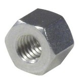 ACCESSORY Nut for rack rail