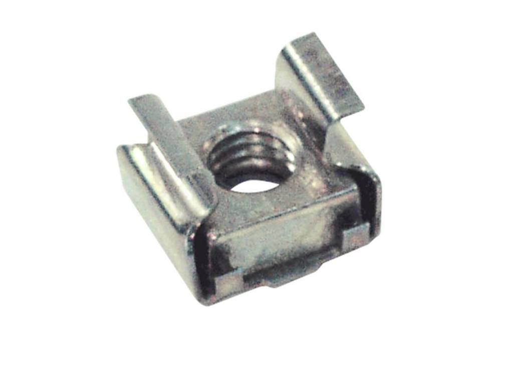 ACCESSORY Nut for rail rack