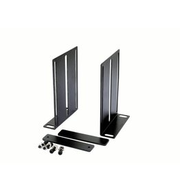 OMNITRONIC OMNITRONIC Rack bracket for amplifier, back, 2U