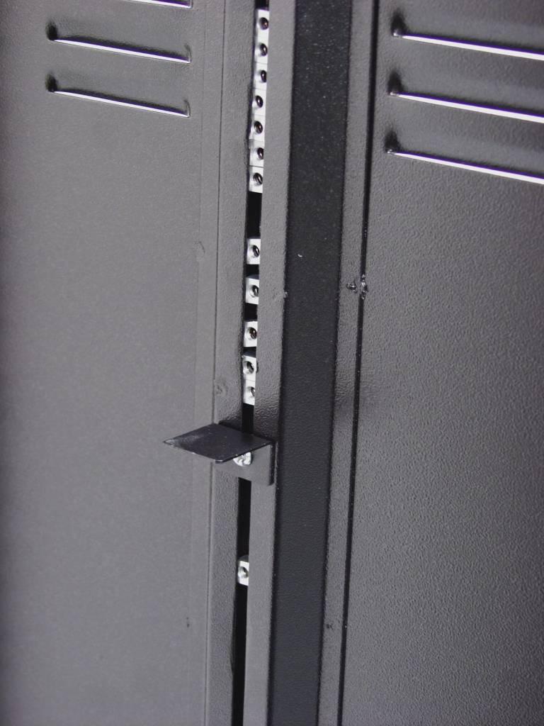 ROADINGER ROADINGER Steel rack SR-19, 12U