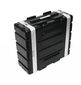 ROADINGER ROADINGER Plastic rack KR-19, 4U, DD, black