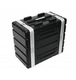 ROADINGER ROADINGER Plastic rack KR-19, 6U, DD, black