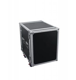 ROADINGER ROADINGER Amplifier rack PR-2ST, 12U, 57cm wheels