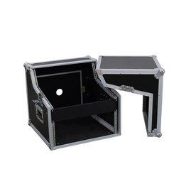 ROADINGER ROADINGER Special mixer/CD player case 3/7/6U