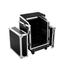 ROADINGER ROADINGER Special combo case LS5 laptop desk, 12U