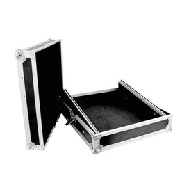 ROADINGER ROADINGER Mixer case Pro MCB-19 sloping black 12U
