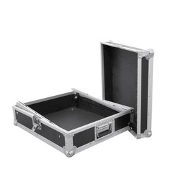 ROADINGER ROADINGER Mixer case Pro MCV-19 variable black 12U