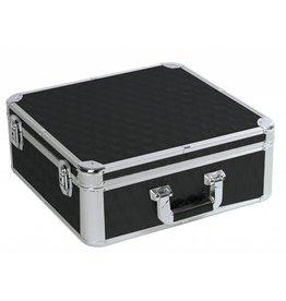 ROADINGER ROADINGER CD case black for 100 CDs