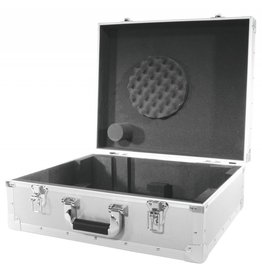 ROADINGER ROADINGER Turntable case silver -S-