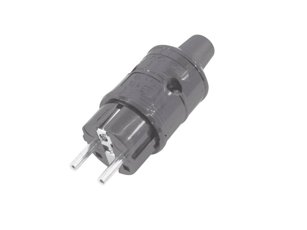 BALS BALS Safety plug durable gy