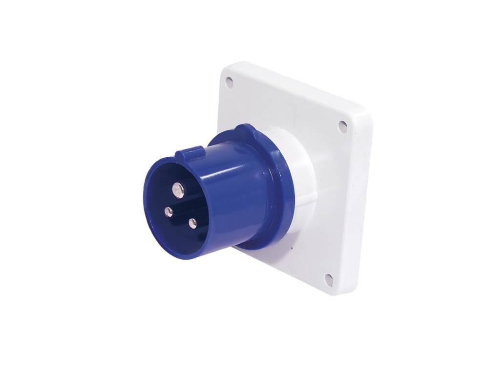 BALS BALS CEE mounting plug 16A 3pin