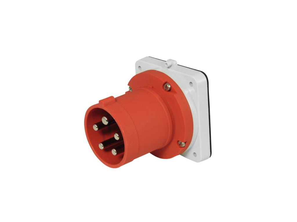 BALS BALS CEE mounting plug 63A 5pin