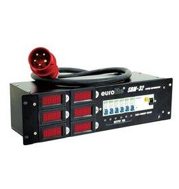 EUROLITE EUROLITE SBM-32 Power distributor