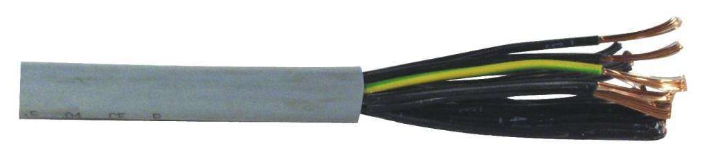 ACCESSORY Control cable 14x1.5 50m