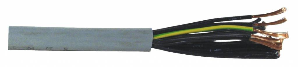 ACCESSORY Control cable 14x1.5 100m