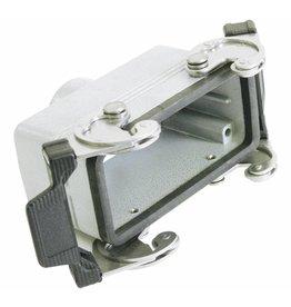 ILME ILME Coupling casing for 16-pin, PG 21