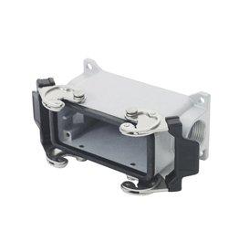 ILME ILME Base casing f. 16-pin, 1xPGx21