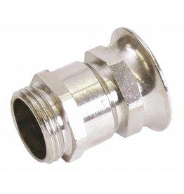 ILME ILME Circular metal screw connection PG 16