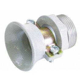 ILME ILME Circular metal screw connection PG 21