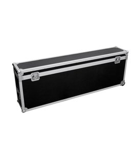 ROADINGER ROADINGER Flightcase for Alu-Bar 1.5m, 4x PAR-56
