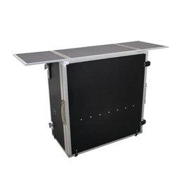 ROADINGER ROADINGER DJ desk foldable 1480x510x930mm